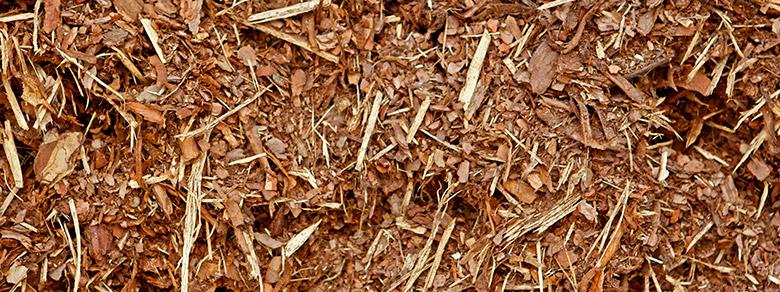 Kompost Erden Nord – Produkte/Rindenmulch