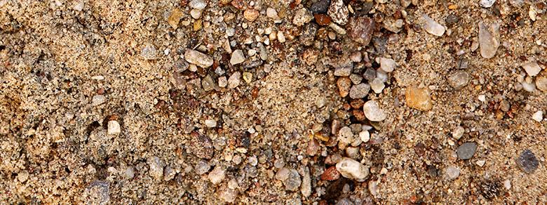 Kompost Erden Nord – Kies in der Anwendung