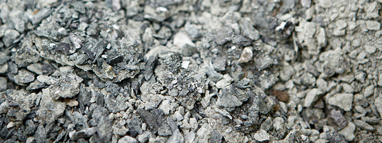 Kompost Erden Nord – Produkte/Betonschotter