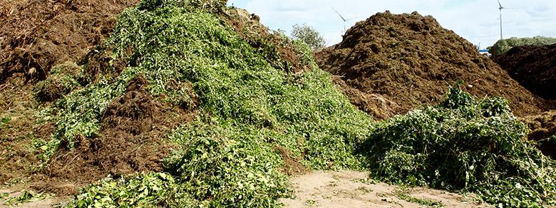 Kompost Erden Nord – Kompostieranlage 02