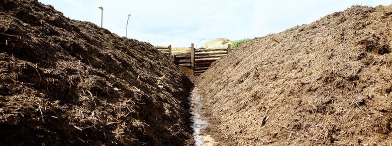 Kompost Erden Nord – Kompostieranlage 03