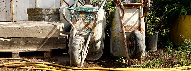 Kompost Erden Nord – Kompostieranlage 04