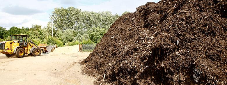 Kompost Erden Nord – Kompostieranlage 05