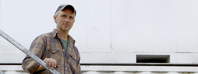 Kompost Erden Nord – Geschäftsführer Tobias Mittendorf